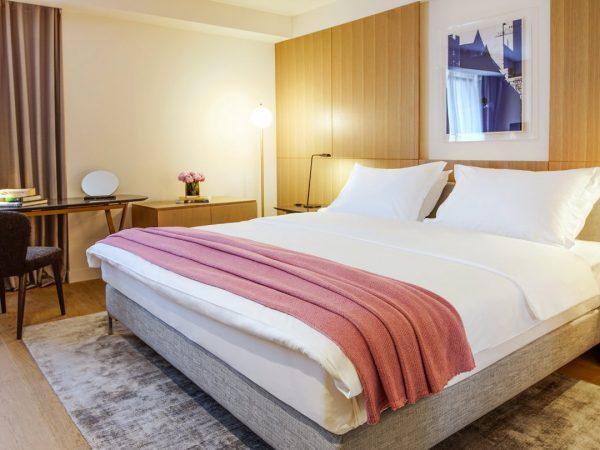 Hotel Excelsior Dubrovnik Classic Room