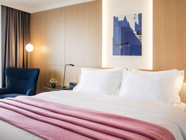 Hotel Excelsior Dubrovnik Deluxe Room