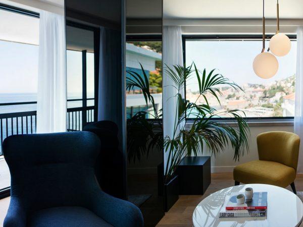 Hotel Excelsior Dubrovnik Excelsior Signature Suite