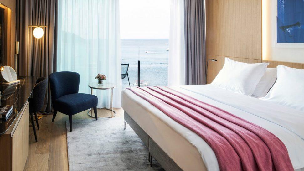 Hotel Excelsior Dubrovnik Junior Suite