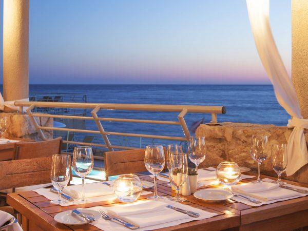 Hotel Excelsior Dubrovnik Maslina Tavern