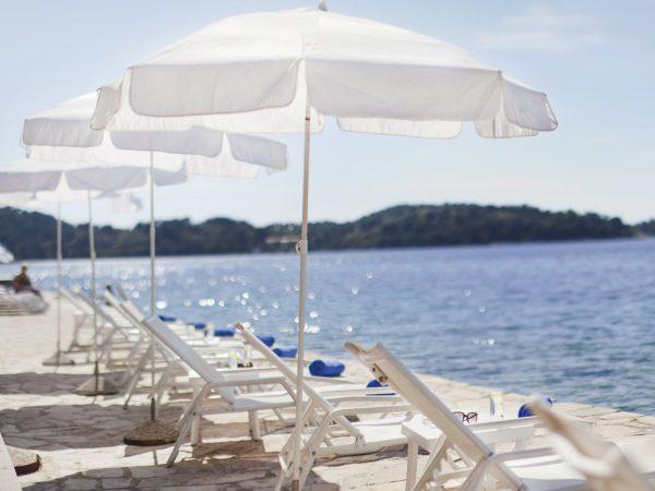Hotel Excelsior Dubrovnik Pool