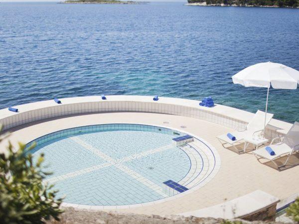 Hotel Excelsior Dubrovnik Pool View