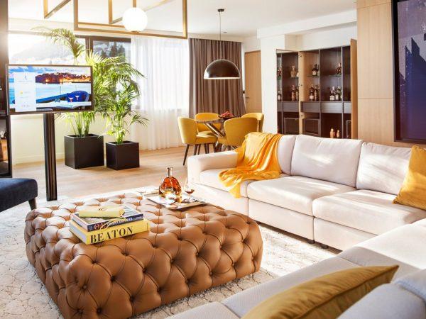 Hotel Excelsior Dubrovnik Presidential Suite