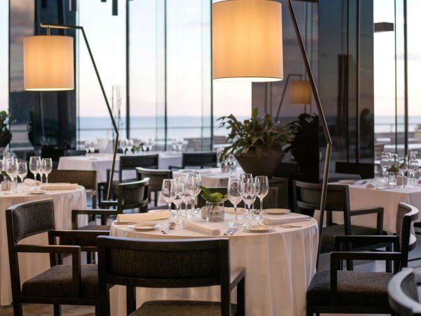 Hotel Excelsior Dubrovnik Sensus Fine Dining Restaurant