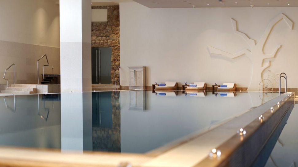 Hotel Excelsior Dubrovnik Spa Pool