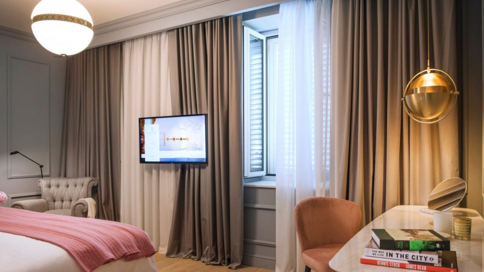 Hotel Excelsior Dubrovnik Villa Odak Classic Room