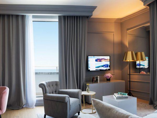 Hotel Excelsior Dubrovnik Villa Odak Deluxe Room