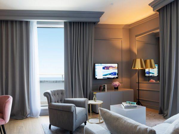 Hotel Excelsior Dubrovnik Villa Odak Suite