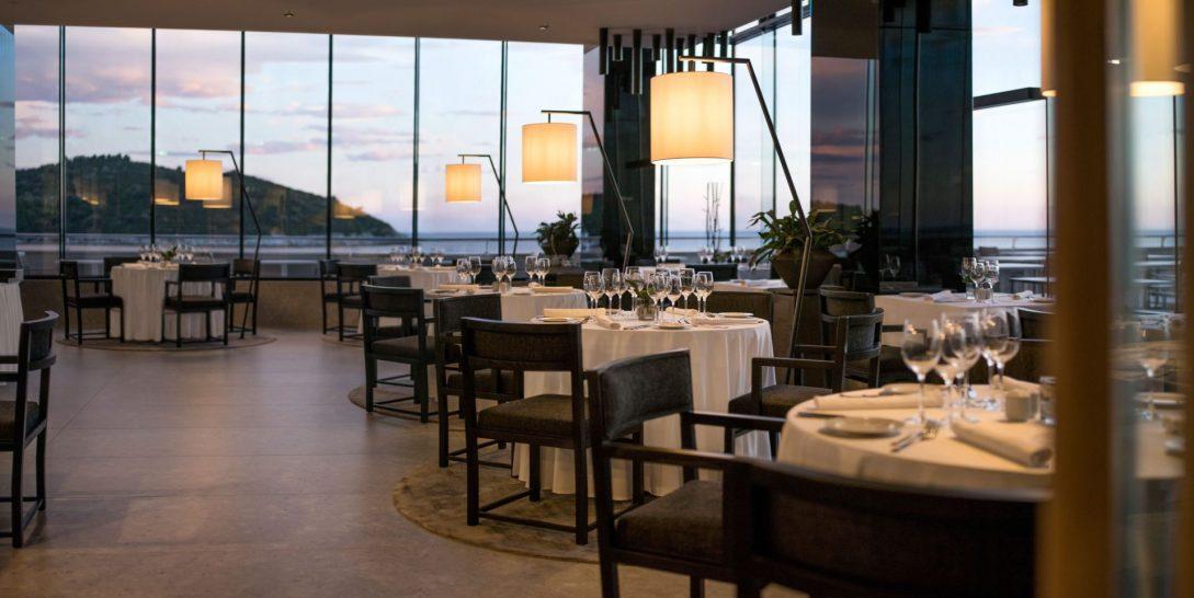 Hotel excelsior dubrovnik Sensus restaurant