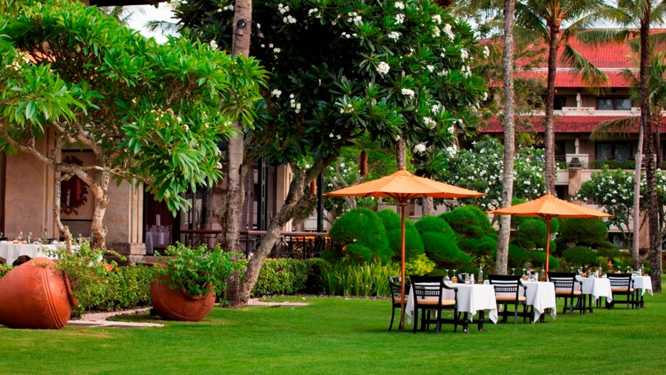 InterContinental Bali Resort Bella Cucina