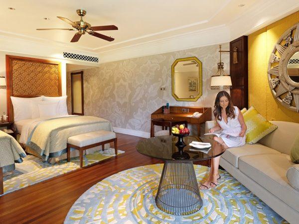 InterContinental Bali Resort Club Intercontinental Room