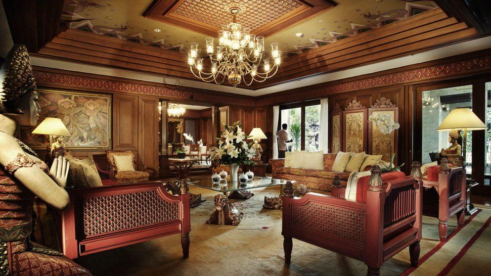 InterContinental Bali Resort Imperial Villa