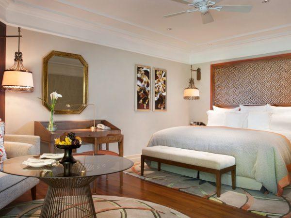 InterContinental Bali Resort Jimbaran Deluxe