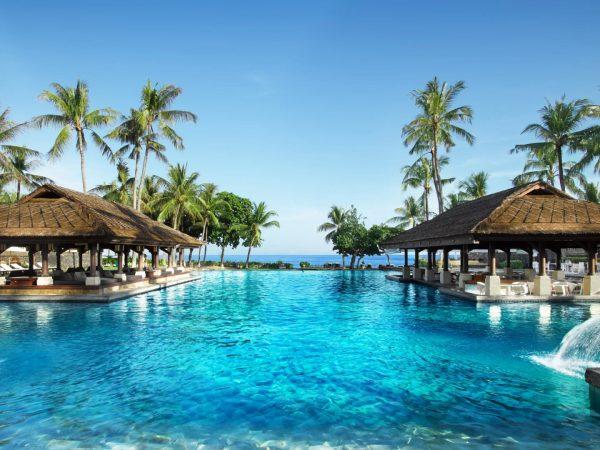 InterContinental Bali Resort Pool