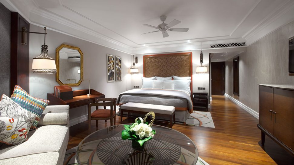 InterContinental Bali Resort Singaraja Premium