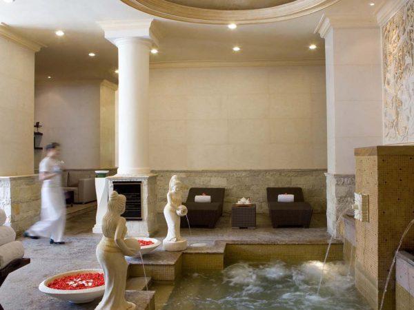 InterContinental Bali Resort Spa Room