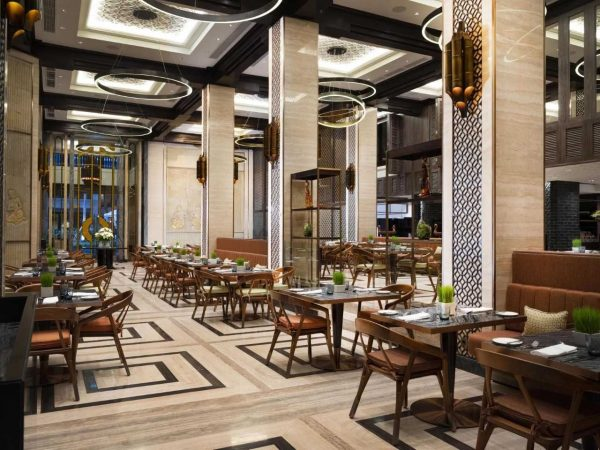 Intercontinental Bali Resort Taman Gita