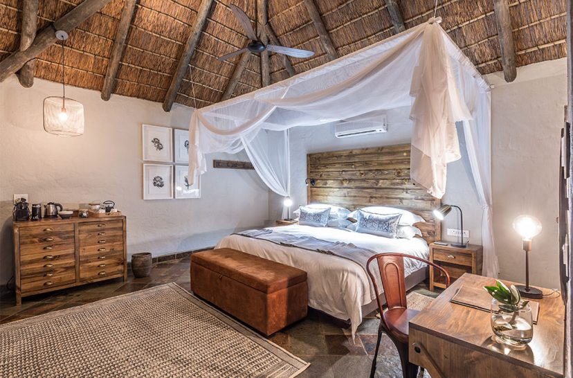 Inzolo Exclusive Game Lodge Experience True Comfort