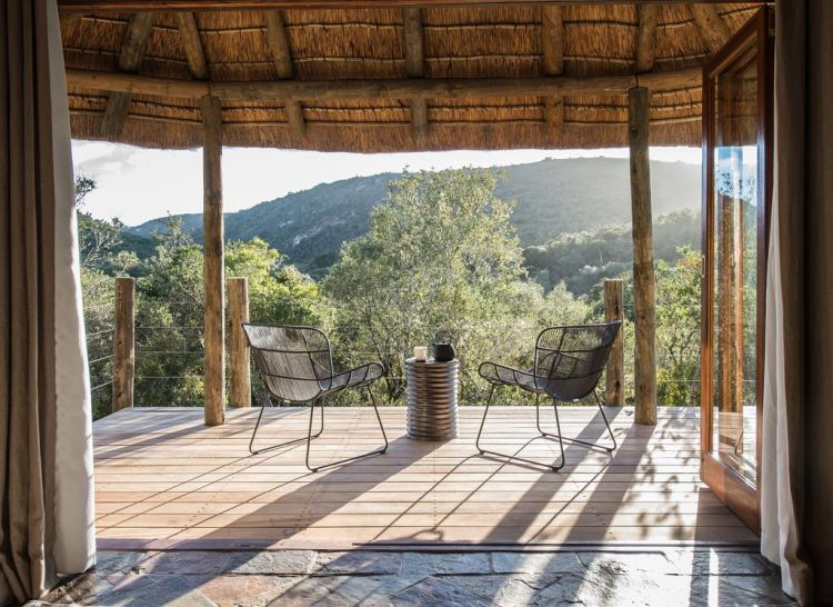 Inzolo Exclusive Game Lodge Private Paradise