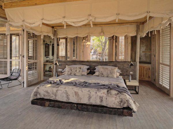Jabali Ridge Guest Room
