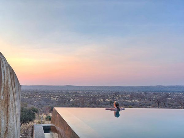 Jabali Ridge Pool