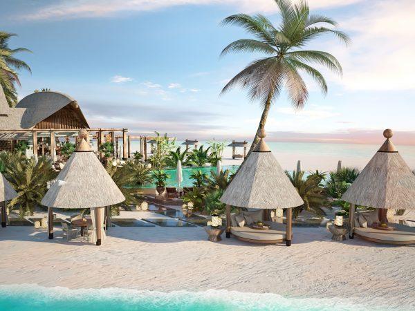 Joali Maldives Bar