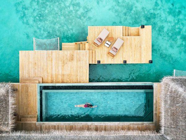 Joali Maldives Luxury Water Villa