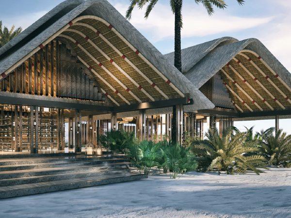 Joali Maldives Vandhoo