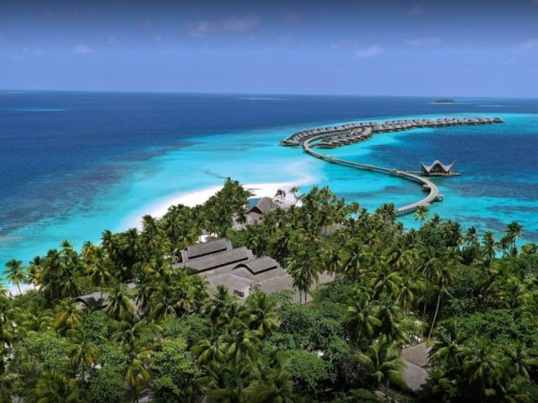 Joali Maldives View