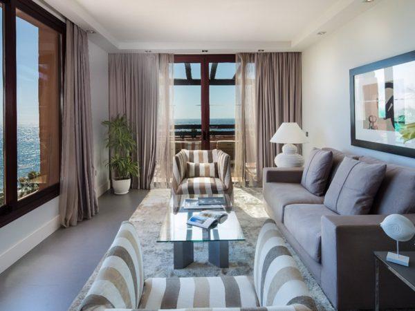 Kempinski Hotel Bahia Estepona Bahia Residential Suite