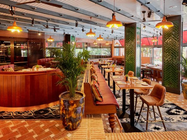 Kempinski Hotel Bahia Estepona Baltazar Bar and Grill