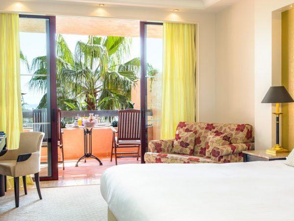 Kempinski Hotel Bahia Estepona Deluxe Room