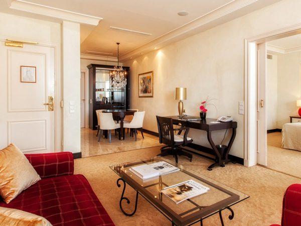 Kempinski Hotel Bahia Estepona Grand Suite