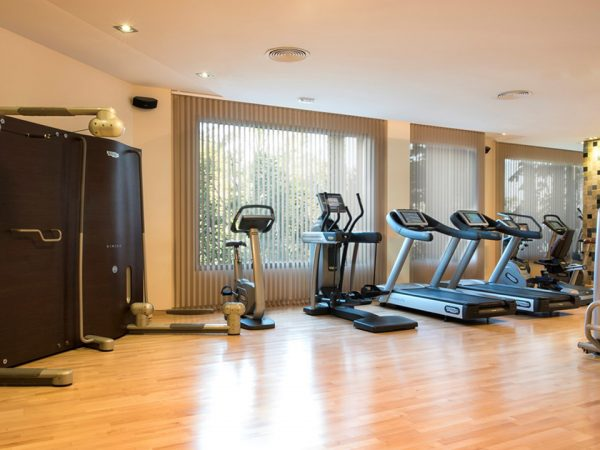 Kempinski Hotel Bahia Estepona Gym