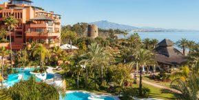 Kempinski Hotel Bahía, Marbella