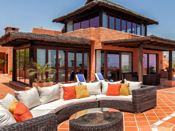 Kempinski Hotel Bahia Estepona Imperial Suite