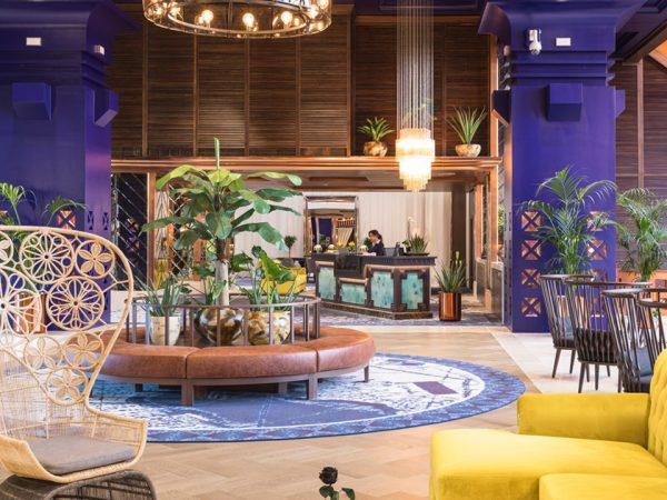 Kempinski Hotel Bahia Estepona Interior