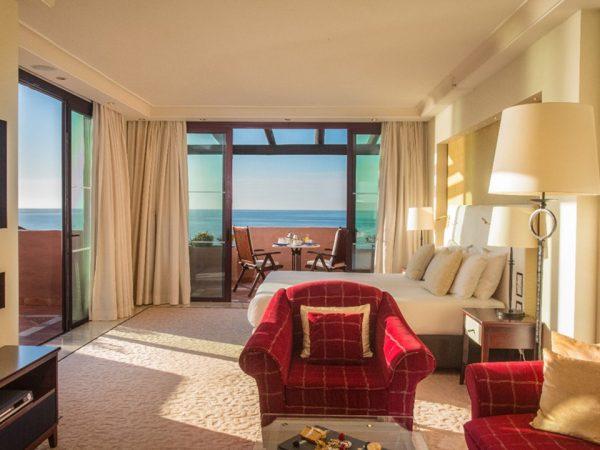 Kempinski Hotel Bahia Estepona Junior Suite