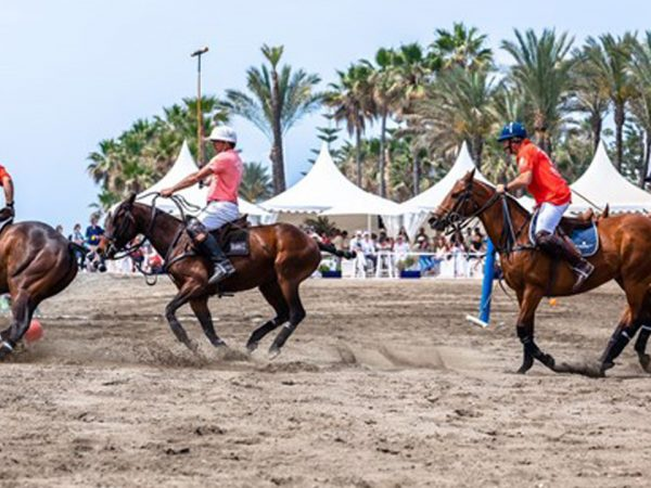 Kempinski Hotel Bahia Estepona Learn to Play Polo and Horse Riding