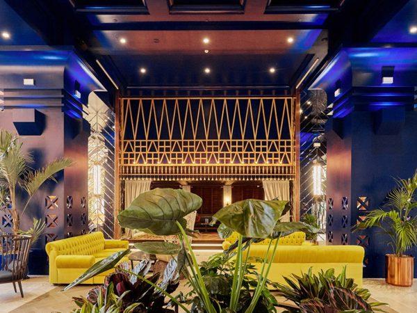 Kempinski Hotel Bahia Estepona Lobby