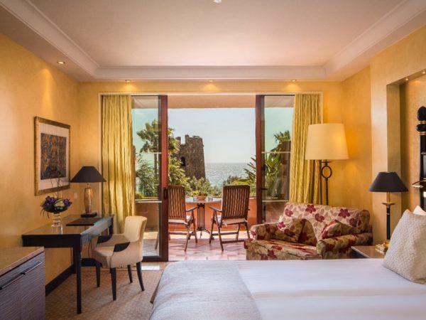 Kempinski Hotel Bahia Estepona Mediterranean Room