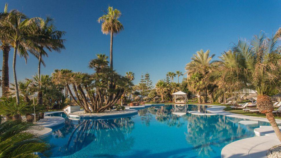 Kempinski Hotel Bahia Estepona Outdoor Pool