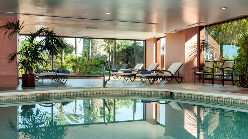 Kempinski Hotel Bahia Estepona Pool