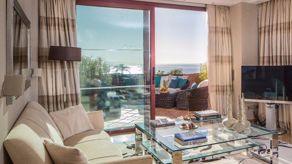Kempinski Hotel Bahia Estepona Presidential Suite