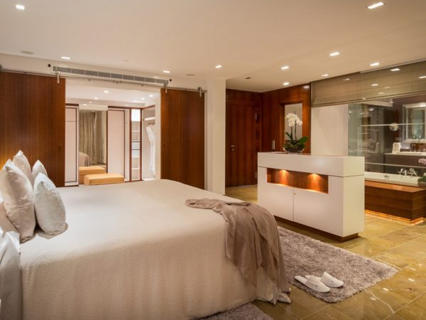 Kempinski Hotel Bahia Estepona Royal Suite