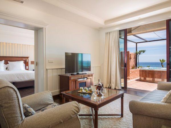Kempinski Hotel Bahia Estepona Suite del Mar