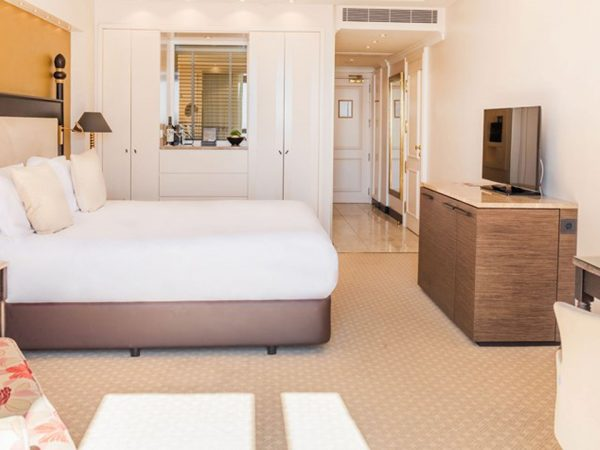 Kempinski Hotel Bahia Estepona Superior Room