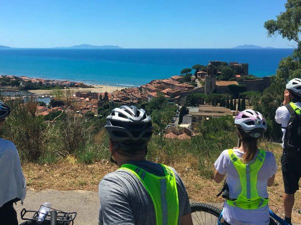 L'Andana Bike Tour