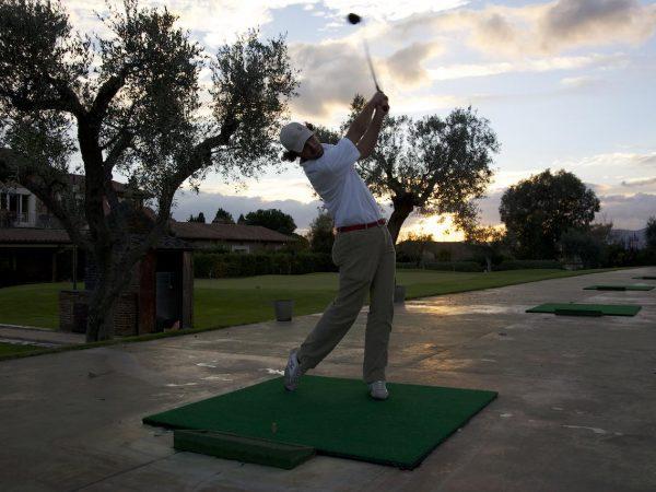 L'Andana Golf